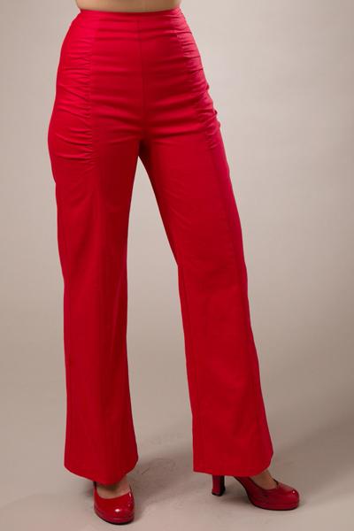 Acheter maintenant · Pantalon rouge baiser 508297562e0e